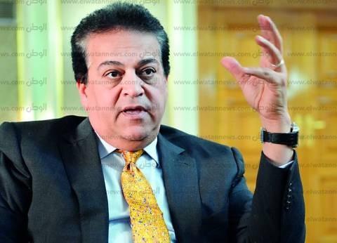 """""""عبدالغفار"""": المفروض الشباب يكونوا سعداء بالإصلاحات الاقتصادية"""