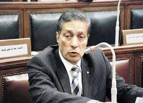 سعد الجمال: لن نقبل العزاء في شهداء الإرهاب إلا بعد القصاص