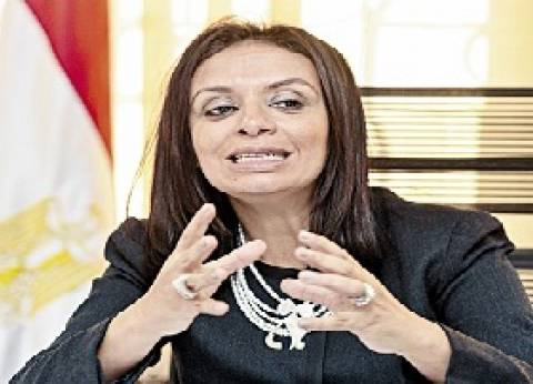 مايا مرسي: حديث السيسي عن المرأة من القلب.. والتعديلات حققت أحلامها