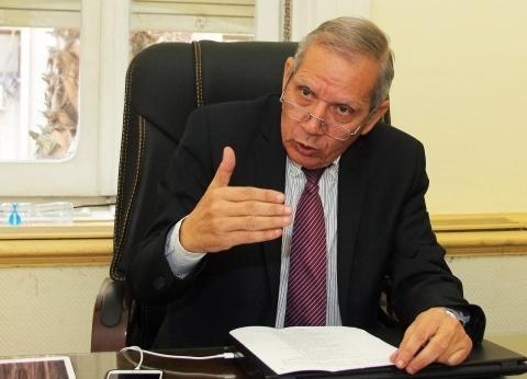 نائب وزير التعليم: لا تغيير فى امتحانات «الدبلومات والنقل».. وإعادة هيكلة 17 كنترولاً لضمان النزاهة