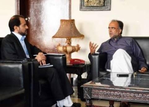 باكستان: لا لوجود لأي تهديد من قبل إيران