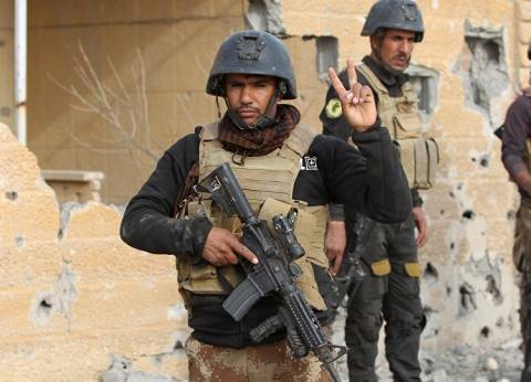 التلفزيون العراقي: تفجير انتحاري وسط كركوك
