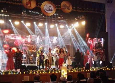 """الليلة.. الكنيسة تحتفل بمئوية """"مدارس الأحد"""" في مكتبة الإسكندرية"""