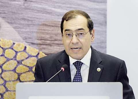 """وزير البترول: لم نخاطب أي شركة لتصبح بديلة لـ""""أرامكو"""" السعودية"""