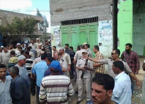 الأمن يلقي القبض على أحد أنصار المرشحين بتهمة دفع رشاوى انتخابية في حلوان