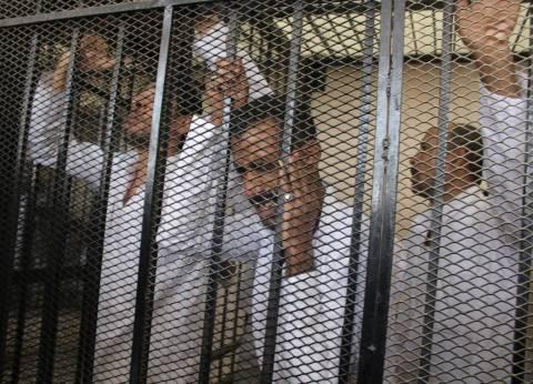 """""""أمن أسيوط"""" ينفي وفاة متهم في قضية """"الدابودية والهلايل"""" فور سماعه الحكم"""
