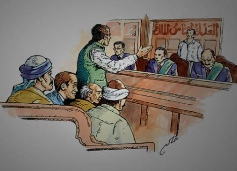 مصدر بـ«العدل»: ليس لدينا موارد مالية كافية لبناء قاعات.. و«إمام»: من غير المعقول أن ينظر القاضى الجزئى 300 قضية فى جلسة واحدة