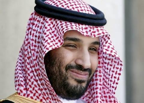 ولي العهد السعودي يهنئ السيسي بفوزه بالرئاسة