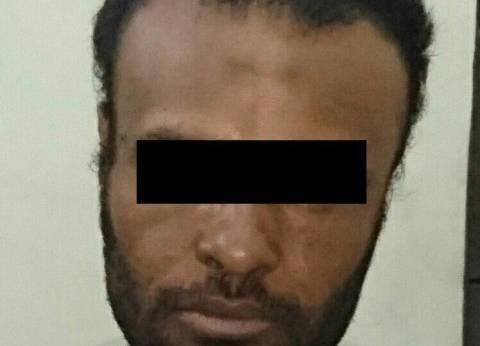 """ضبط هارب من """"الإعدام"""" في قضية قتل عمد بمطروح"""