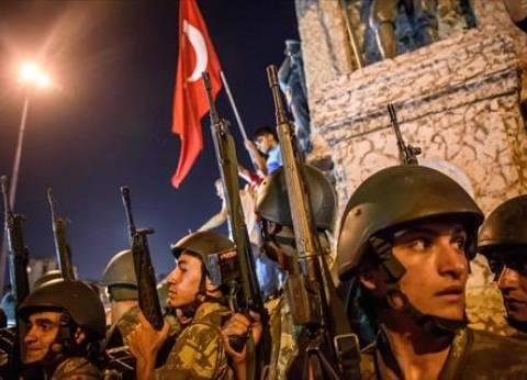 عاجل| رئيس الأركان التركية: مدبرو الانقلاب نقلوا قادة عسكريين إلى مكان مجهول