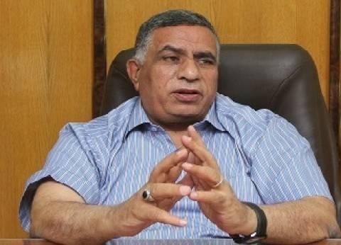 """أمين """"عمال مصر"""": لا تفكير في إلغاء الشخصية الاعتبارية"""