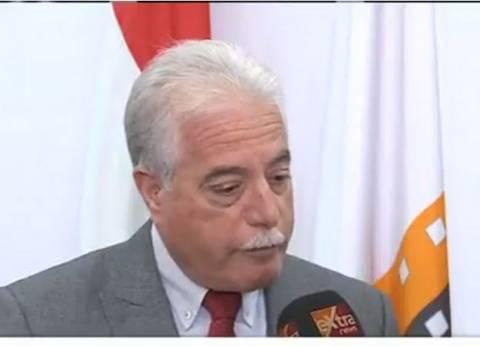 """محافظ جنوب سيناء عن وزيرة الاستثمار: """"معرفش هي بتنام امتى"""""""