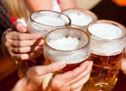 دراسة: المشروبات الكحولية تسبب 7 أنواع من السرطان