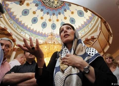 أئمة المساجد الأتراك في ألمانيا غرباء عن الشباب