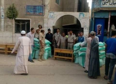 """تحرير محضر ضد مندوبي """"النور"""" لتوجيههم الناخبين في دمياط"""