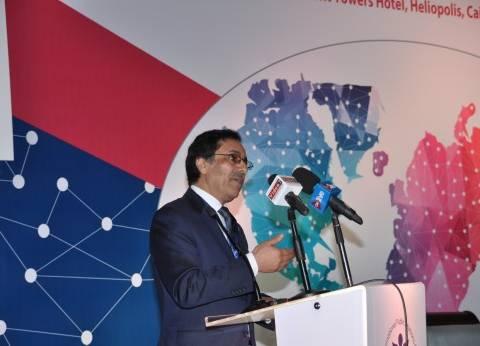 إطلاق أعمال المؤتمر العربي الدولي الرابع للعلاقات العامة