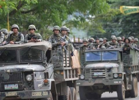 مصرع وإصابة 13 شخصا جراء انفجار قذيفة هاون في الفلبين