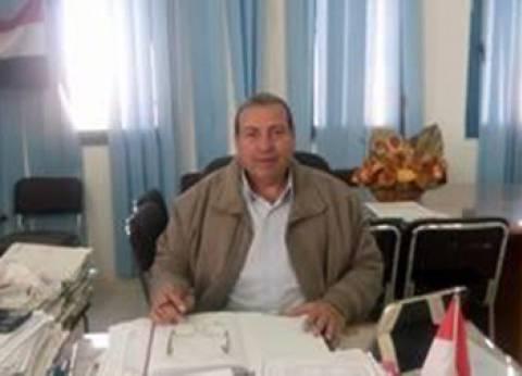 """وكيل """"تموين جنوب سيناء"""": افتتاح شادر أسماك بأسعار مخفضة الأسبوع المقبل"""