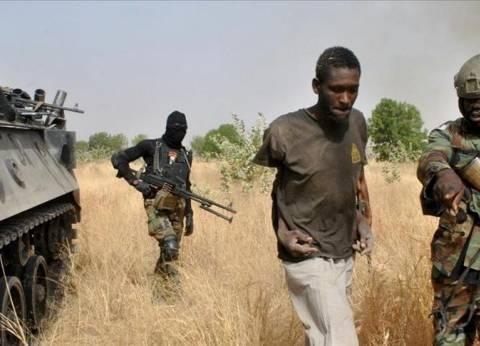 معارك عنيفة بين بوكو حرام وقوة التدخل الإقليمية شمال شرق نيجيريا