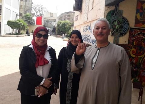 """نقيب الفلاحين: 20 مليون """"فلاحا وفلاحة"""" يحتشدون للتصويت بالاستفتاء"""