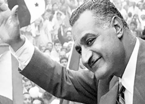 عبدالملك المخلافي: الشعب اليمني مدين لمصر وللزعيم عبدالناصر بالإنجازات