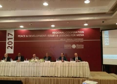 البدوي: الوقت مناسب لمبادرات التعاون الاقتصادي بين دول الشرق الأوسط