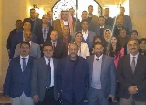 نشاط مكثف للمرأة والإعلام بأمانة حزب مستقبل وطن بالقاهرة الجديدة