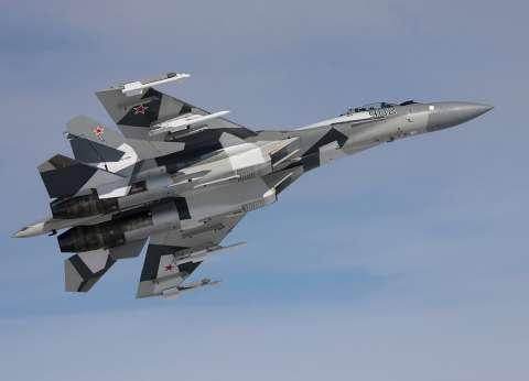 روسيا والصين تعقدان صفقة بملياري دولار لشراء 24 طائرة سوخوي 35