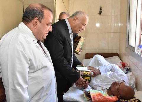 """رئيس """"أمراض الدم"""" بطب الإسكندرية: انخفاض عمليات زرع النخاع لـ3%"""