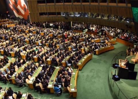 اجتماع «الأمم المتحدة» المقبل.. ساحة أول مواجهة دولية بين مصر وقطر