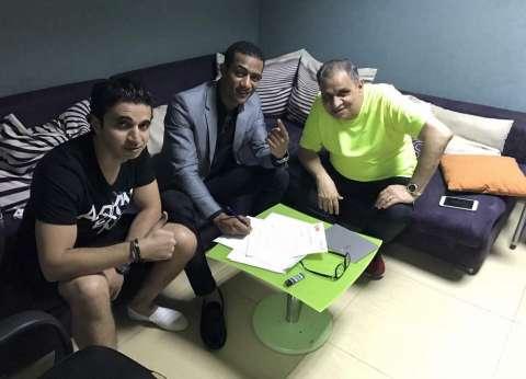 """محمد رمضان يتعاقد على فيلم """"ديزل"""" مع أحمد السبكي"""