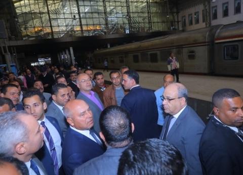 """كامل الوزير لـ""""الوطن"""": حذّرت من خروج القطارات والجرارات قبل صيانتها"""