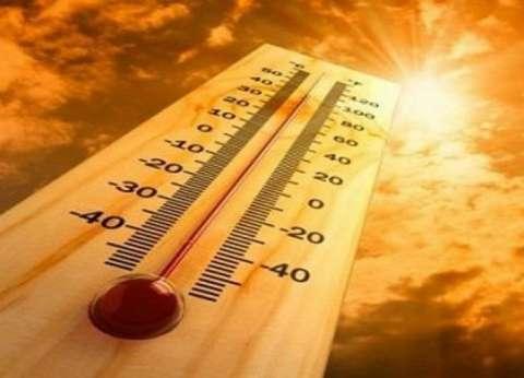 طقس اليوم الأربعاء ودرجات الحرارة المتوقعة