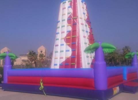 مهرجان لاستقبال الطلاب الجدد بعين شمس 26 سبتمبر لمدة 3 أيام