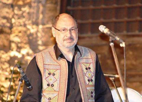 """انتصار عبدالفتاح يرحج تأجيل مؤتمر """"الطبول والفنون التراثية"""""""