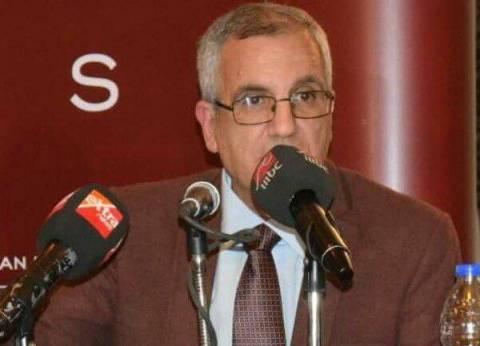 محمد المرسي: بعض السلبيات شابت تغطية القنوات للانتخابات