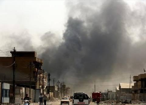 """انفجار عبوة ناسفة في """"قضاء الكرمة"""" شرق """"الأنبار"""" العراقية يسفر عن سقوط قتلى"""