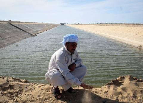 «كشف حساب» تعمير سيناء فى 33 عاماً: مشروعات بـ8 مليارات جنيه
