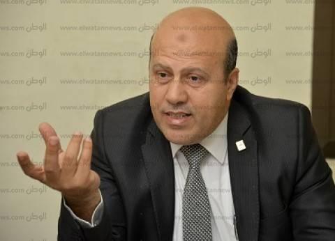 رئيس «تفتيش التنمية المحلية»: مليار جنيه قيمة مخالفات البناء «خلف المحكمة الدستورية»