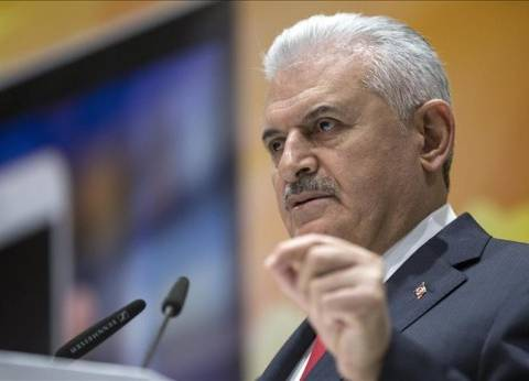 رئيس الوزراء التركي: بلادنا لا تزال ترى ألمانيا شريكا استراتيجيا