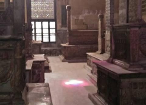 هنا ترقد الأسرة العلوية.. «متحف الموت» فى مرمى اللصوص