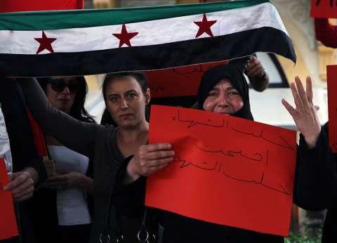 بالصور| مظاهرات في مدن عربية وغربية للتضامن مع حلب
