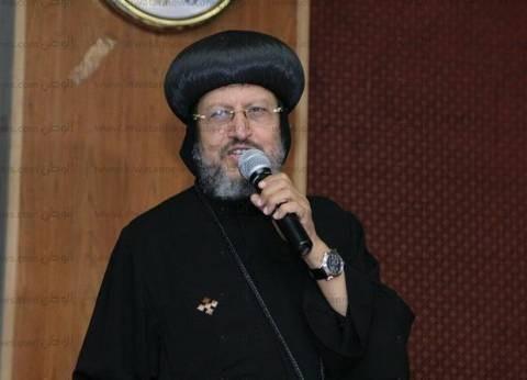 الكنيسة ردا على تصريحات محافظ القليوبية: لن نقبل مكافآت عن وطنيتنا