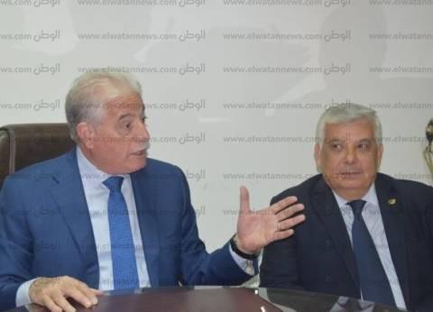 محافظ جنوب سيناء: الانتهاء من تجهيز جميع المقرات الانتخابية بالمحافظة