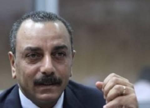 """أمين سر """"تشريعية النواب"""" يحكي ذكرياته مع الشهيد رامي هلال """"أبوالرجولة"""""""