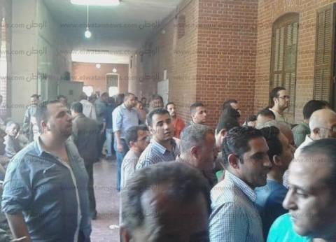 """""""مشادات القضاة"""" و""""الرشاوى"""".. أبرز مشاهد اليوم الثاني للانتخابات البرلمانية بالشرقية"""