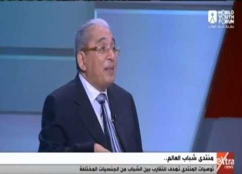 """برلماني عن حضور البشير """"شباب العالم"""": انتهت التوترات بين مصر والسودان"""