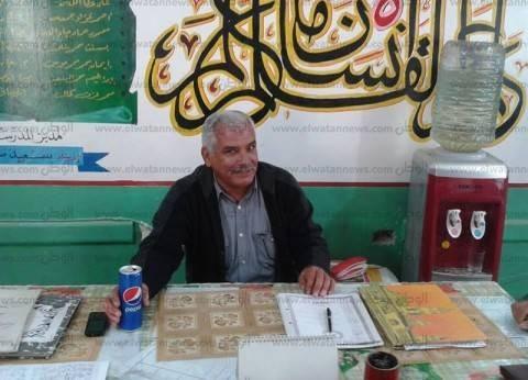 """""""الشيخ زويد التعليمية"""" تنهي استعداداتها لامتحانات الدور الثاني الثانوي"""