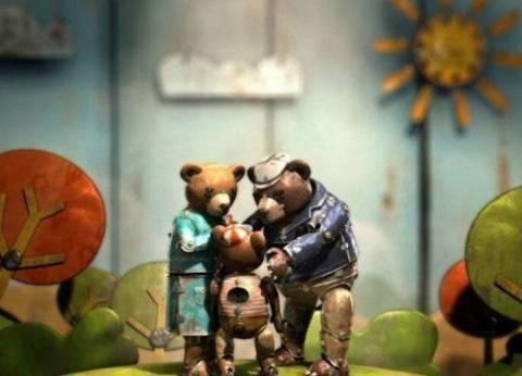 فيلم Bear Story يفوز بجائزة أوسكار أفضل فيلم رسوم متحركة قصير