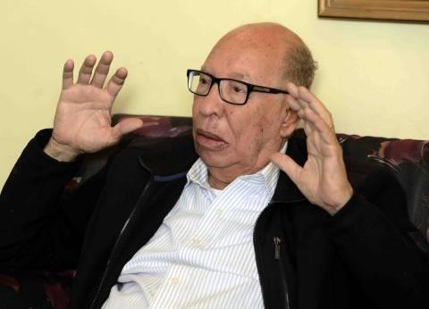 سفير مصر الأسبق بالسعودية: لا يمكن أن تتطابق المواقف بين أى بلدين مهما كانت العلاقات بينهما